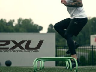 2XU named Official Performance Apparel Partner of Hendrick Motorsports