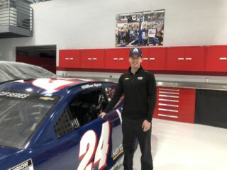 Engineers appreciation week: Behind the scenes at Hendrick Motorsports