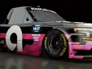 Hendrick Motorsports Gaming Club debuting Truck Series at Watkins Glen