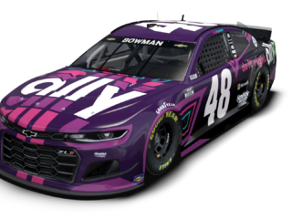 Paint Scheme Preview: DAYTONA Road Course