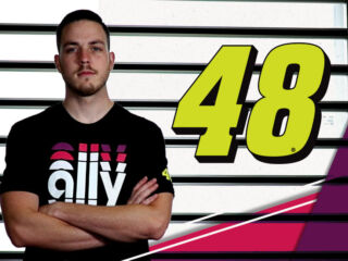 Hendrick Motorsports taps Alex Bowman to drive No. 48 Ally Chevrolet in 2021