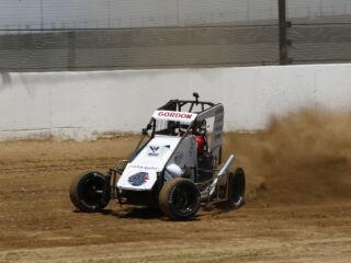 Gordon returning to dirt racing roots at Indianapolis Motor Speedway