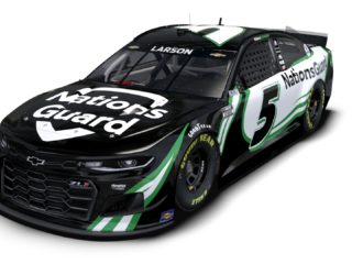 Paint Scheme Preview: Homestead