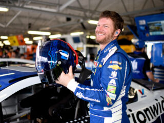 2017 season in review: Dale Earnhardt Jr.