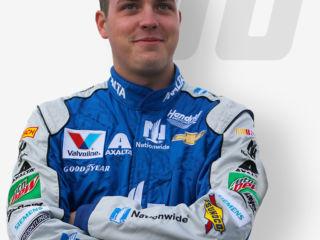 88 - Driver - Alex Bowman