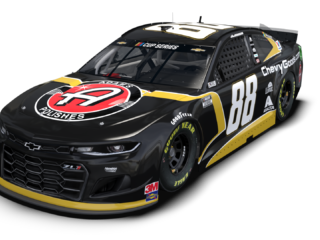 Paint Scheme Preview: Bristol
