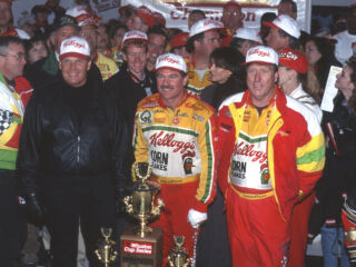 Terry Labonte: Hendrick more than deserving of Hall of Fame honor