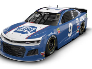 Vote for your favorite throwback scheme
