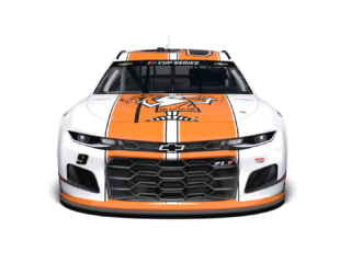 Paint Scheme Preview: iRacing at Talladega