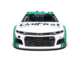 Look: Elliott's UniFirst scheme revealed for 2021