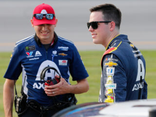 Bowman talks Kentucky incident, playoff standings