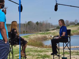 Amanda Cutright recognized in 'Women in Wheels' feature