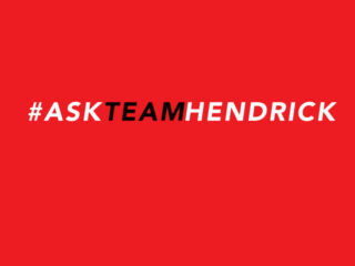 #AskTeamHendrick: Elliott, Ives & Andrews answer your questions