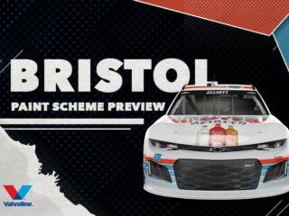 Paint Scheme Preview: Bristol