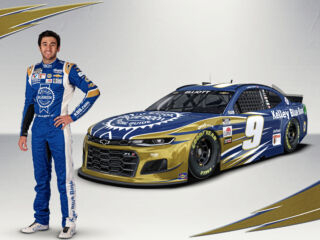 Kelley Blue Book and Hendrick Motorsports extend partnership through 2022