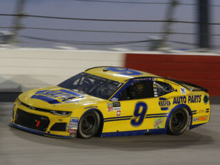 Elliott leads Hendrick Motorsports at Darlington with top-five finish
