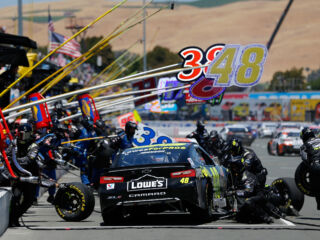 Shots of the Race: Sonoma Raceway