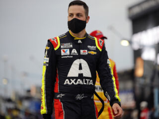 Elliott, Bowman excited for Round of 12: 'We are ready for Vegas'