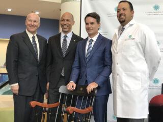 Jeff Gordon Children's Foundation pledges $2 million to cancer research