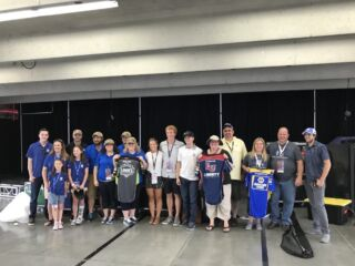 How Hendrick Motorsports teammates honored Memorial Day
