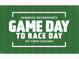 Game Day to Race Day: Pit coaches talk move from football to racing
