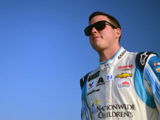 Bowman: Continuing relationship with Nationwide 'going to be a lot of fun'