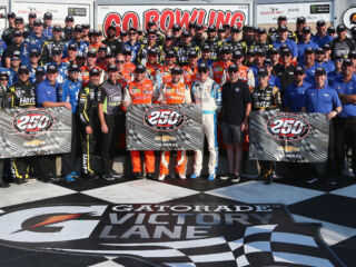 Hendrick Motorsports becomes second team in Cup Series history to reach 250 wins