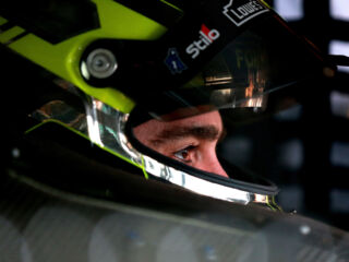 Johnson: Brickyard 400 'could be a very big turnaround race for us'