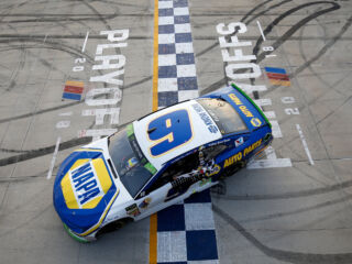 How Elliott can advance to Championship 4
