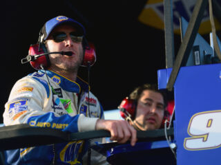 Elliott, Gustafson plan to 'keep the hammer down' for remainder of Round of 12