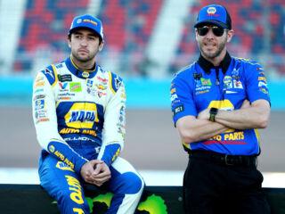 Gustafson: 'Man, it was close'