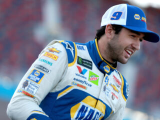 Elliott, Bowman earn top-five starting spots at Phoenix
