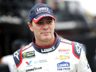 Johnson goes clean-shaven to complete rookie look for Homestead