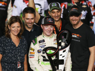 With Xfinity title, JR Motorsports' Reddick captures Hendrick Motorsports engine department's 21st championship