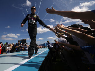 Seven fun facts about the DAYTONA 500 you might not know