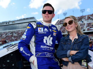 Bowman, Johnson share off-weekend plans