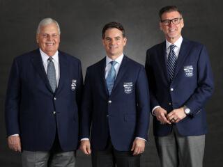 Hendrick, Gordon, Evernham forever cemented in Hall of Fame