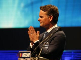 Watch Gordon's full, emotional Hall of Fame speech