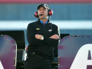 Look back on crew chief Chad Knaus' historic career