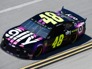 Ally Financial extends full-season primary sponsorship of Hendrick Motorsports