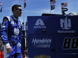 What time is the Las Vegas race? How to watch this weekend's action