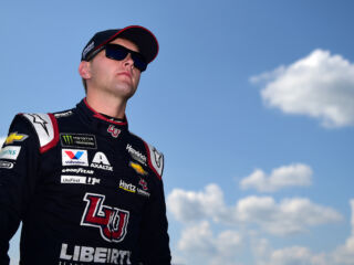Byron earns top-five finish at Pocono