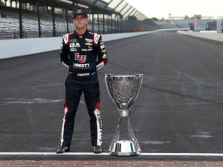 Byron set to compete in first career Cup Series playoffs
