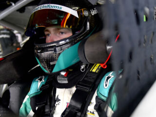Past success could help drivers secure Round of 8 spots at Kansas