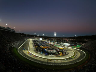 NASCAR season returns to Martinsville in May