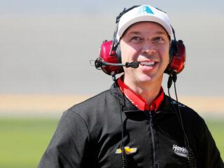 Knaus breaks down Hendrick Motorsports' prep for IMSA races