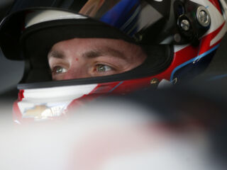Bowman, No. 88 team ready for 'relaxing' run in Thursday's Duels