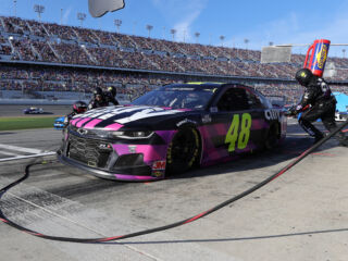NASCAR announces next slate of reworked schedule