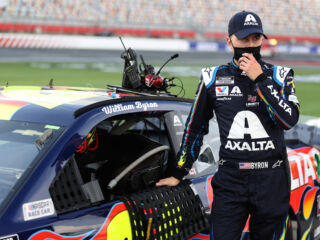 Paint Scheme Review: William Byron
