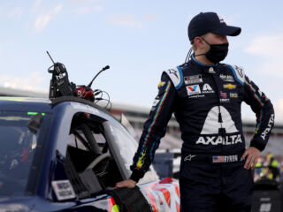What time is the race at Indianapolis? Everything you need to know to tune in